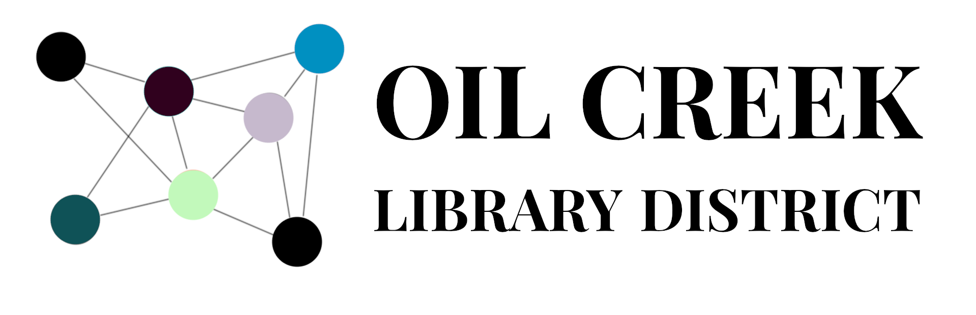 Oil Creek Library District