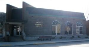Brockway library